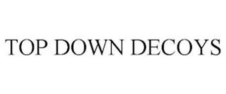 TOP DOWN DECOYS