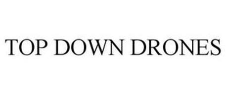 TOP DOWN DRONES