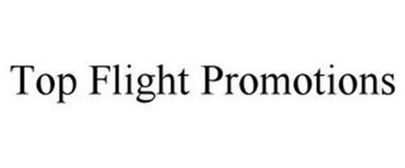 TOP FLIGHT PROMOTIONS