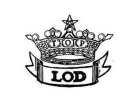 TOP LOD