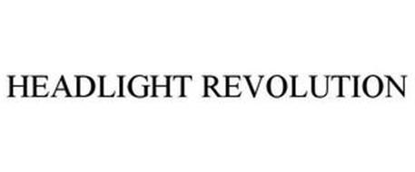 HEADLIGHT REVOLUTION