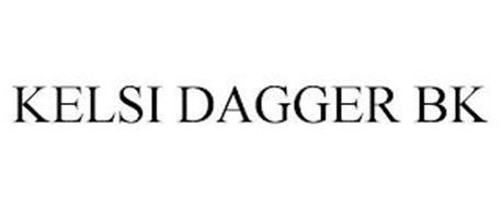 KELSI DAGGER BK