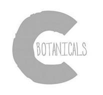 C BOTANICALS