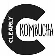 C CLEARLY KOMBUCHA