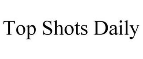 TOP SHOTS DAILY