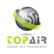 TOPAIR CLEAN AIR SOLUTIONS