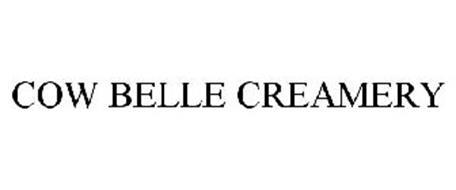 COW BELLE CREAMERY