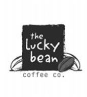THE LUCKY BEAN COFFEE CO.