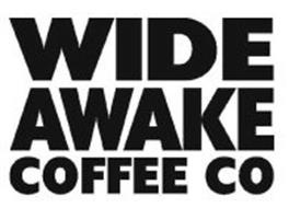 WIDE AWAKE COFFEE CO
