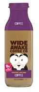 WIDE AWAKE COFFEE CO COFFEE DRINK COFFEE COFFEE