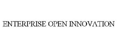 ENTERPRISE OPEN INNOVATION