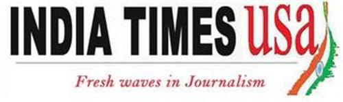 INDIA TIMES USA FRESH WAVES IN JOURNALISM