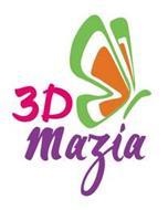 3D MAZIA