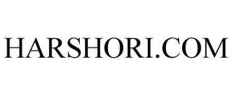 HARSHORI.COM