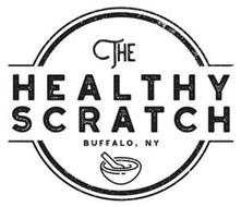 THE HEALTHY SCRATCH BUFFALO, NY