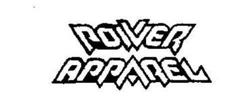 POWER APPAREL