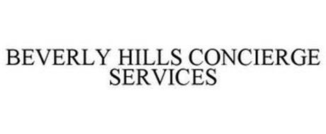 BEVERLY HILLS CONCIERGE SERVICE