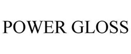 POWER GLOSS