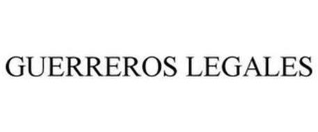 GUERREROS LEGALES