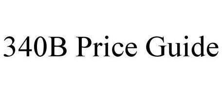 340B PRICE GUIDE