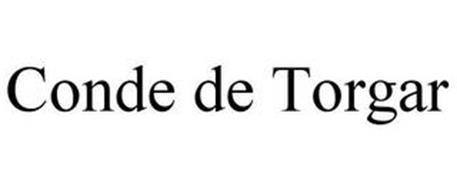 CONDE DE TORGAR