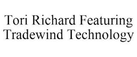 TORI RICHARD FEATURING TRADEWIND TECHNOLOGY