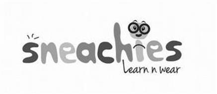 SNEACHIES LEARN N WEAR