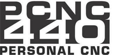 PCNC 440 PERSONAL CNC
