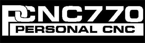 PCNC 770 PERSONAL CNC