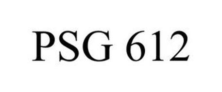 PSG 612