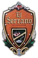 EL SERRANO RESTAURANTE