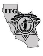 ITG INTERPRETER TRAINING GROUP