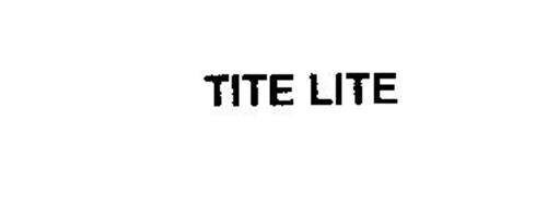 TITE LITE