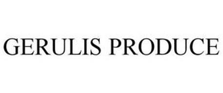 GERULIS PRODUCE
