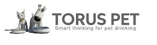 TORUS PET SMART THINKING FOR PET DRINKING