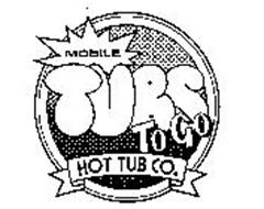 TUBS TO GO MOBILE HOT TUB CO.