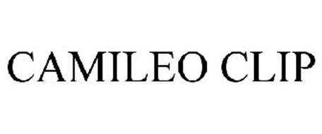 CAMILEO CLIP