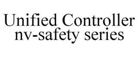 UNIFIED CONTROLLER NV-SAFETY SERIES