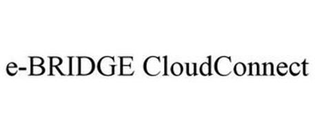 E-BRIDGE CLOUDCONNECT