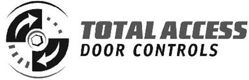TOTAL ACCESS DOOR CONTROLS