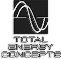TOTAL ENERGY CONCEPTS