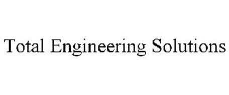 TOTAL ENGINEERING SOLUTIONS