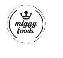 MIGGY FOODS