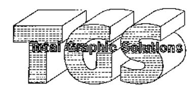 TGS TOTAL GRAPHIC SOLUTIONS