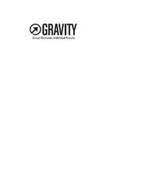 GRAVITY GROUP WORKOUTS INDIVIDUAL RESULTS