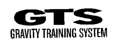 GTS GRAVITY TRAINING SYSTEM