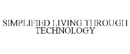 SIMPLIFIED LIVING THROUGH TECHNOLOGY