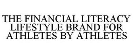 THE FINANCIAL LITERACY LIFESTYLE BRAND FOR ATHLETES BY ATHLETES