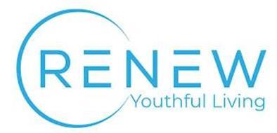 RENEW YOUTHFUL LIVING