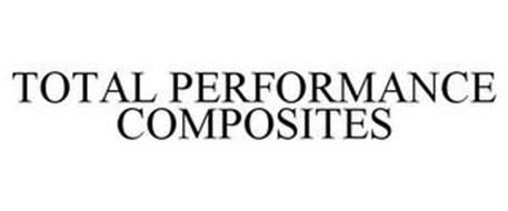 TOTAL PERFORMANCE COMPOSITES